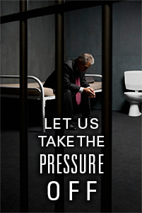Ralston & Associates LLP - Let us take the pressure off